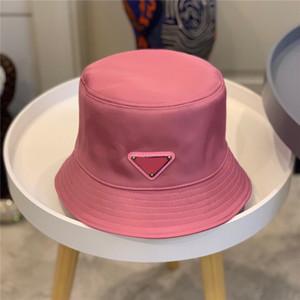 أزياء مصمم دلو قبعة قبعة قبعة قبعة بيسبول كاب للرجل إمرأة casquette 4 مواسم رجل امرأة القبعات جودة عالية