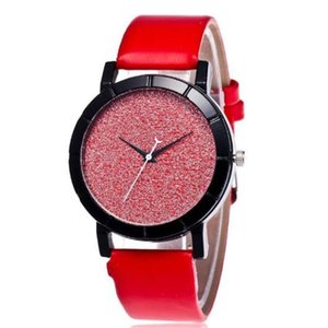 Wristwatches Women's WristWatch Leather Starry Sky Designer Ladies Clock Dress Gfit Montre Femme Simple Casual Women Watches