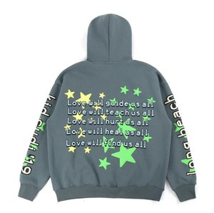 New 2021 20ss Top Cactus Plant Flea Market Kid Cudi Enter Galactic Pullover Men Women Best High Sweatshirts Cpfm.xyz Hoodie Hooded Uah6 0CJP