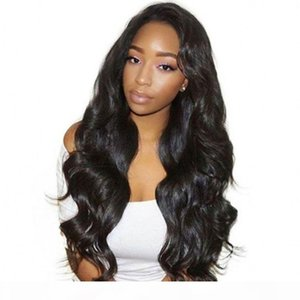 Pre Plucked Human Hair Lace Front Wig Natural Hairline Body Wave Cambodian Hair Full Lace Wigs with Baby Hair