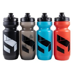 Water Bottles & Cages 610ML Mountain Bike Bicycle Cycling Drink Bottle Outdoor Sports BPA-free Plastic Portable Kettle Camping Hiking Drinkw
