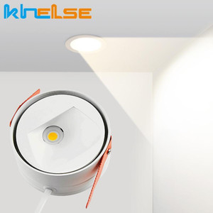 Embedded Polarized Wall Washer LED Line Lamp Lampada da ufficio Project 10W 15W 20W Spotlight Cob Spotlights Biliare lampada a soffitto