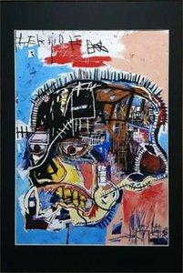Огромный JMB Маслом живописи Главная Настенные Декор Высокое Качество Handpainted или HD Печать Арт Холст Картинки, F210313