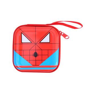 Cartoon wallet, birthday gift, children's gift, creative prize