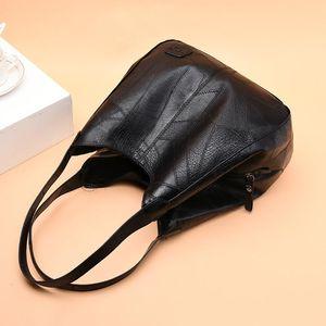 2021 Women Quality Vintage Womens Hand bags Designers Handbags Women Shoulder Female Top-handle Bags Fashion Bra High Quality bags