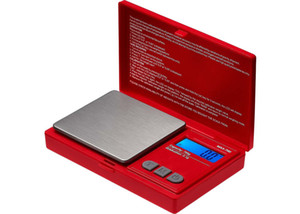 Bilancia digitale 18FW da collezione di buona qualità con scatola