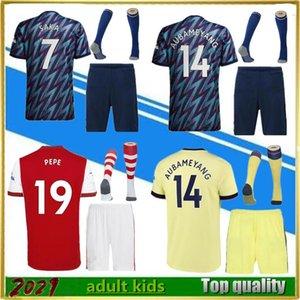 New 19 20  Home Away 3rd soccer jersey 2019 2020 football shirt camiseta de fútbol maillot de foot kids kit sock