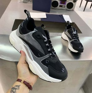 Top Quality Men Women classic Casual Shoes Outdoor Technology Trainers Mens Womens Fashion Pairs Outdoors Platform Trainer Sneaker With Box home011 27