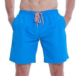 Escatch Beach Secagem Rápida Homens Quarto Shorts Respirável Impermeável Esportes Casuais Calças