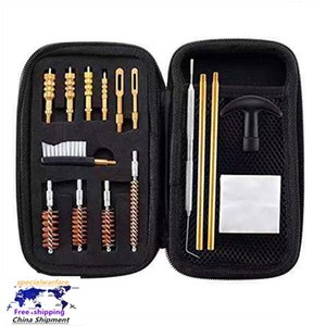 .357 .308 and 9mm universal cleaning stick tube brush cleaning kit cleaning accessories wire brush customization