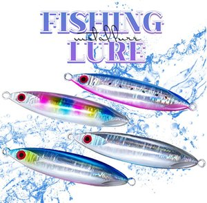 Slow Jigging Lure Metal Spoon for Saltwater Tuna Kingfish Bass Salmon 80g 100g 120g 150g