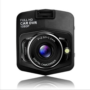 New mini auto car dvr camera dvrs full hd 1080p parking recorder video registrator camcorder night vision black box dash cam DHL Free