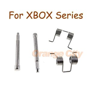 Replacement LT RT Trigger Button Spring Rotating shaft spin axis For XBOX Series Controller