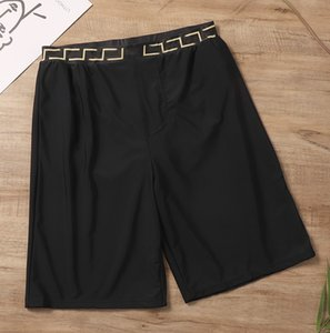 Summer Mens Beach Shorts Men's Swimwear Designer short pants Fashion swimming clothing Printed swimsuit Quick dry Shorts Plus size 3XL Pants