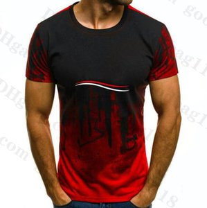 High Quality Mens T-shirts Luxury Designer Short Sleeves Fashion Clothes Casual Outdoor MEN WOMENS Sweatshirt 2021 Summer TEES 8 Color S-6XL