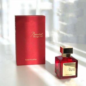 I SALDI !!! Nuovo profumo per le donne Eau de Parfum A la Rose Rouge 540 Amyris Femme Ouud Silk Mood Fragranza di lunga durata