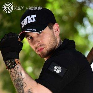 Hanye Police SWAT seal baseball tactical outdoor sunshade cap