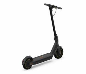Ninebot Kick Scooter max di Segway | Pieghevole KickScooter elettrico, 40 miglia di distanza