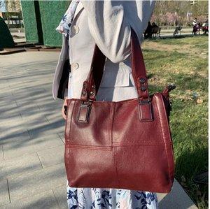 HBP Quality Leather Croosbody Bag Luxury Handbags Women Bags Designer Handbags High Quailty Shoulder Bags For Women 2021 Sac A Mian 02