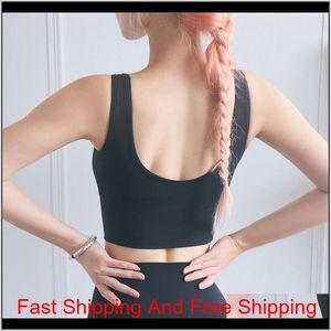 Female Bra Workout Stretch Tank Women Top Yoga Padded Vest Sports Bra Tops Fitness Yoga Sports Ba qylMHf petsyard