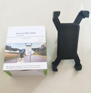 Bicycle electric vehicle general navigation frame motorcycle mountain bike Eagle grab mobile phone bracket
