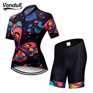 레이싱 세트 2021 2022 Pro 여성 사이클링 세트 MTB 자전거 의류 자전거 의류 Ropa Ciclismo 착용 팀 Jers