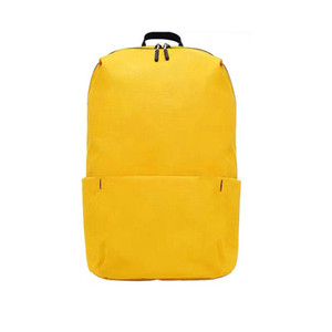 HBP Super Light Красочный рюкзак Унисекс взрослых детей 10/20L городской досуг спортивные сундук пакеты сумки путешествия рюкзак большая емкость