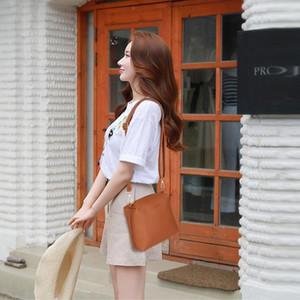 New Women Set Top-Handle Card Holder Large Capacity Female Tassel Handbag Shoulder Bag Wallet Ladies PU Leather Crossbody Bag