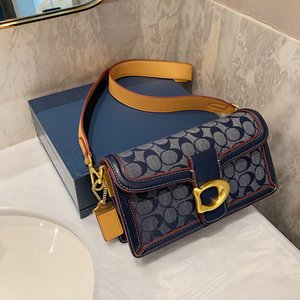 High-Grade Bag for Women New Fashion 2021 This Year Popular Western Style Underarm Crossbody French Texture Niche