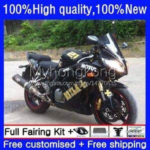 Body Black yellow Kit For SUZUKI SV1000S SV650S SV1000 SV650 SV-1000 SV-650 33No.87 SV 650S 1000S 2003 2004 2005 2006 2007 2008 2013 SV 650 1000 S 03 09 10 11 12 13 Fairing