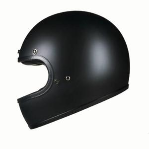 Fiberglass Full Face Helmet Motocross Capacete De Capacete Cascos Para Casque Moto Motorcycle Accessories Atv Motorcycle