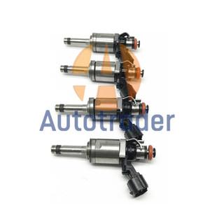 4pcs PE01-13-250B PE01-13-250C Fuel Injectors PE0113250B PE0113250C Fits Mazda 3 2012-2018 CX-3 CX-5 MX-5 Miata 2016-2018 CX-5 2013-2016