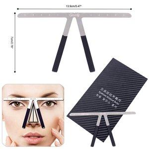 Biomaser Microblading Pigment Eyebrow Tattoo Kits Pen Micro Needle Eyebrow Ruler Beauty Girls For Beginners body artRabin