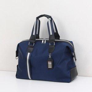 Duffel Bags Travel Bag Сумка Большая Емкость Мужские Ручные Камера Dufle Кожаная Сумочка Многофункциональные Женщины Рышковые Bolsos Weekender