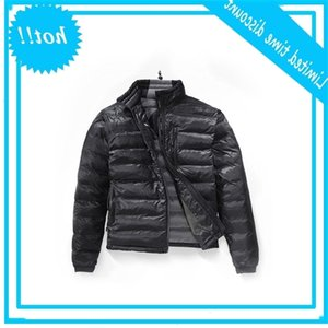 free shipping canada hybridge perren lodge down jacket Outdoor Sport parka Casual Outfit men high quality Coat