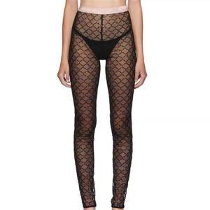 Modern Transparent Women Stockings Fashion Elastic Charm Lady Long Leggings Party & Banquet Trendy Girls Tights Socks