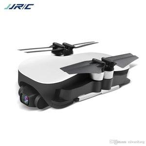 JJRC X12 Aircraft 1200m RC Distance, appareil photo HD 4K WIFI FPV Drone, positionnement GPS ultra-sonique, vol de trajectoire, suivi automatique quadricopter, 2-1