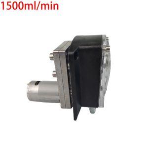 Peristaltic Pump Dosing Pump Micro Sanitary Large Flowrate