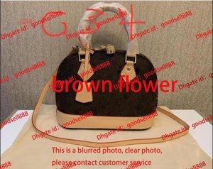 46 스타일 패션 가방 2021 숙녀 디자이너 핸드백 디자이너 가방 여성 토트 백 단일 어깨 가방 9426