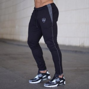 Useful Mens Sweatpants Sports, Jogging, Basketball, Daily Travel, Fit, Leisure, Comfortable, Lightweight, Fit And Wear-resistant
