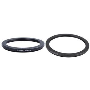 Lens Adapters & Mounts 62mm-52mm 62mm To 52mm Black Step Down Ring Adapter 77mm-67mm 77mm 67mm