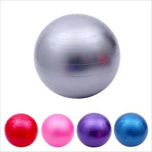 65 мм толщиной взрывозащищенные крытые йоги фитнес-шарика Bog Bog Collection устройство доступно в различных цветах