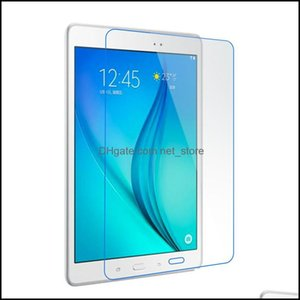 Protectors Aessories Computers & Networkingtempered Glass For Samsung Galaxy Tab4 Tab3 Lite 7.0Inch 8.0Inch Tablet Pc Screen Protector Film