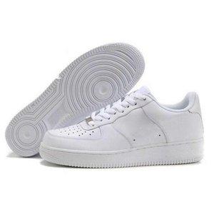 2021 Весь 10x Forcs Cushion 1 Одна мужская повседневная обувь для мужчин Чистый спортивный тренер женщин дизайнер US5.5-11 D196