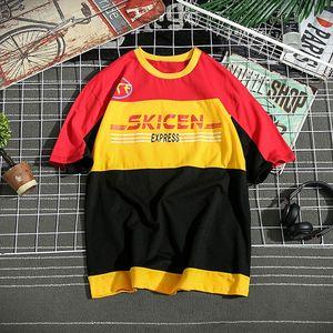 Nuovo estate 2021 uomini da Eden Africa T-shirt da baseball Cap Hoop per alta qualità PA207 TNWWW