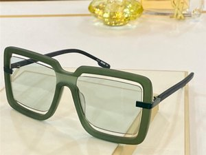 40049 New Fashion Sunglasses With UV Protection for men and Women Vintage square Frame popular Top Quality Come With Case classic sunglasses