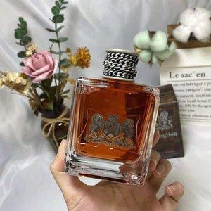 Sujo Inglês 100ml para Homens Fragrância Perfume Vertem Homme Long Durando Bom Cheiro Venda Quente Qualidade superior
