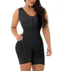 waist trainer binders body shapers corset modeling strap shapewear slimming underwear women faja girdle corrective underwear