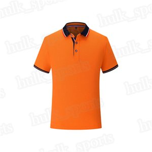 Polo shirt Sweat absorbing, breathable and easy Sports Summer men hot new 2020 2021