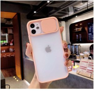 Camera Protection Shockproof Phone Case For Iphone 12 11 Pro Max Mini Se2 8 7 6 6s Plus X Xs jllvCh